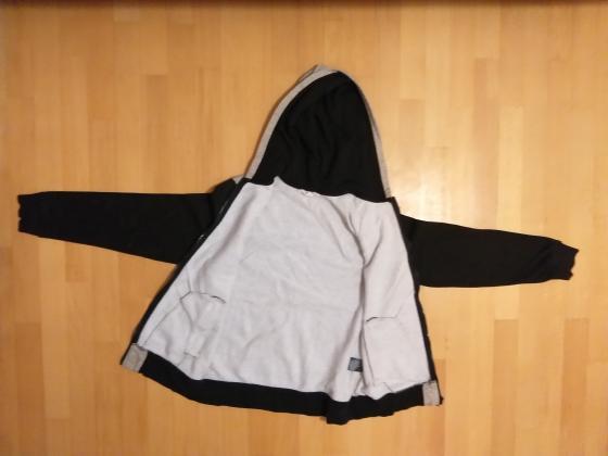 PRODAM jopica velikost/št 158/164