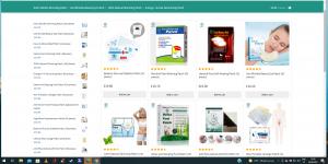Prodam spletno trgovino z on-line plačilnim sistemom